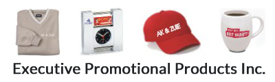 EXECUTIVE PROMOTIONAL PRODUCTS INC.